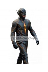 Flash S3 The Rival Todd Lasance Edward Clariss Jacket