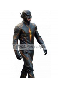 Flash S3 The Rival Todd Lasance Edward Clariss Jacket