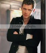 Joseph Morgan The Vampire Diaries S2 Jacket
