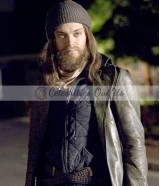 The Walking Dead Tom Payne Paul 'Jesus' Rovia Coat