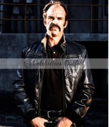 Simon The Walking Dead S8 TV Series Steven Ogg Jacket
