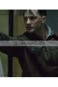 Tom Hardy Child 44 Leo Demidov Jacket