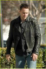 Taylor Kitsch True Detective S2 Paul Woodrugh Jacket