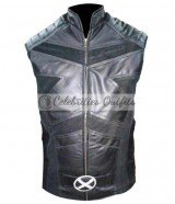 Daniel Cudmore X-Men Days Of Future Past Vest