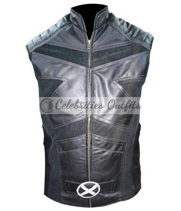 Daniel Cudmore X-Men Days Of Future Past Vest