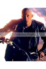 Vin Diesel xXx Xander Cage Biker Jacket