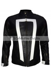 Agents Of Shield Ghost Rider Robbie Reyes Jacket