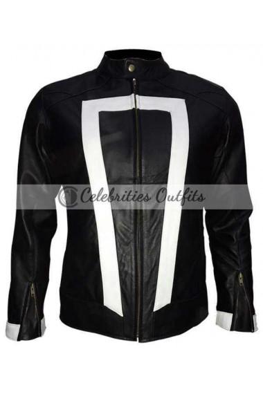 Agents Of Shield Ghost Rider Robbie Reyes Jacket