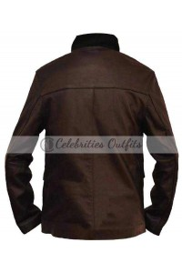 Daniel Craig Casino Royale (James Bond) Leather Jacket