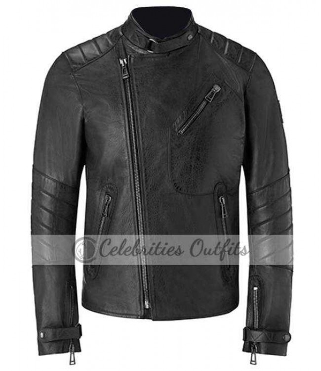 david-beckham-belstaff-launch-leather-jacket