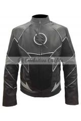 Flash S2 Zoom Hunter Zolomon Jay Garrick Black Jacket