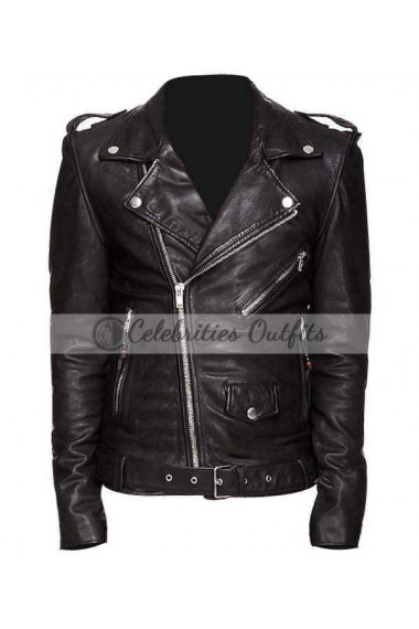 30 Seconds to Mars Jared Leto Double Breasted Jacket