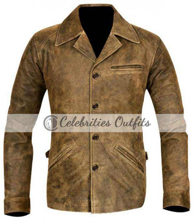 johnny-depp-distressed-leather-jacket