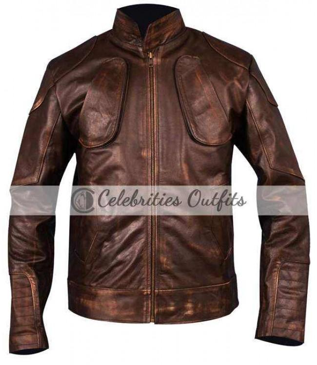 lockout-guy-pearce-brown-jacket