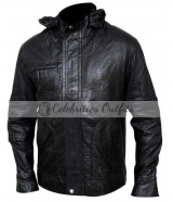 Mission Impossible 4 Ghost Protocol Tom Cruise Jacket