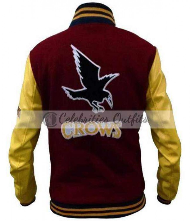 smallville-crows-varsity-letterman-jacket