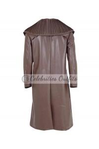 Benedict Cumberbatch Star Trek into Darkness Coat Costume
