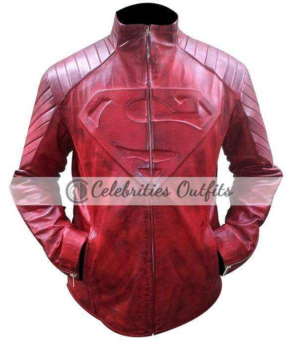 superman-smallville-red-distressed-jacket