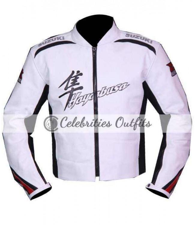Suzuki Replica Jacket
