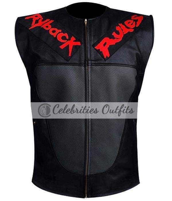 wwe-rayback-black-leather-vest