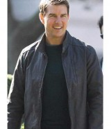 Tom Cruise Jack Reacher Never Go Back Jacket