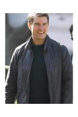 Tom Cruise Jack Reacher Never Go Back Jacket