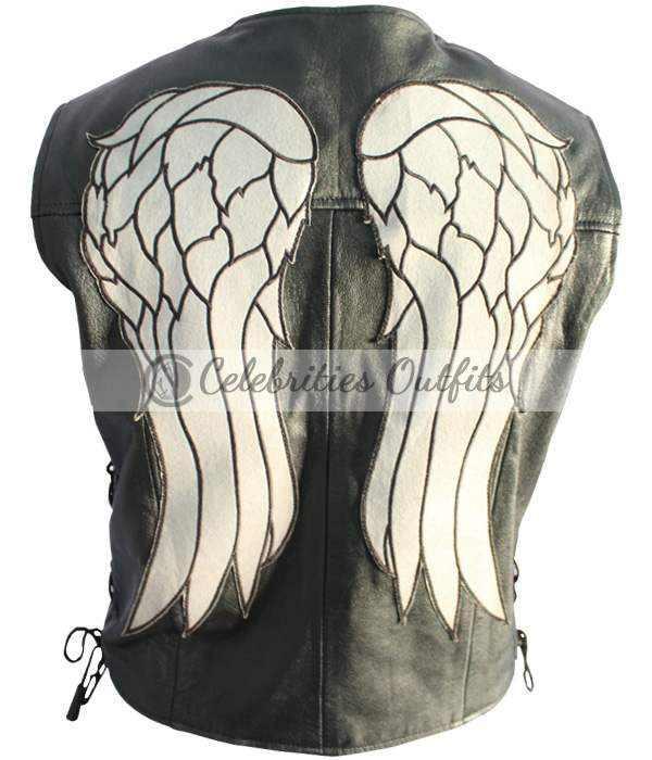 walking-dead-norman-reedus-leather-vest
