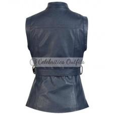 Agents of S.H.I.E.L.D. Melinda May Women Sleeveless Vest