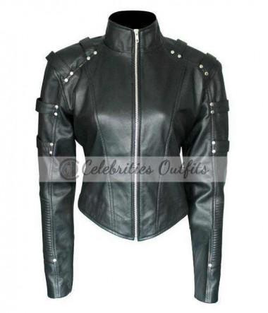 black-canary-arrow-season2-leather-jacket