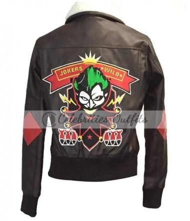 bombshell-harley-quinn-jacket