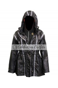 Jennifer Lawrence Katniss The Hunger Games Arena Jacket