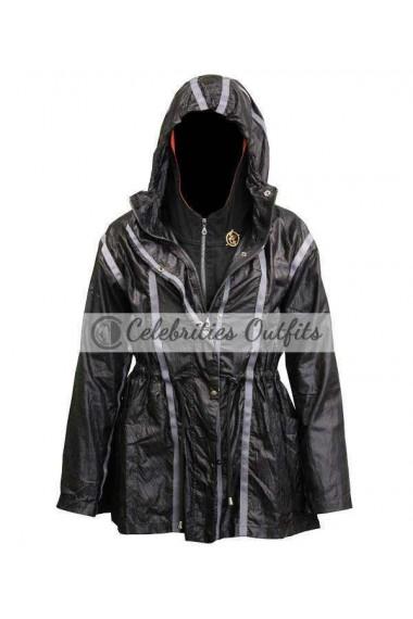 Jennifer Lawrence Katniss The Hunger Games Arena Jacket