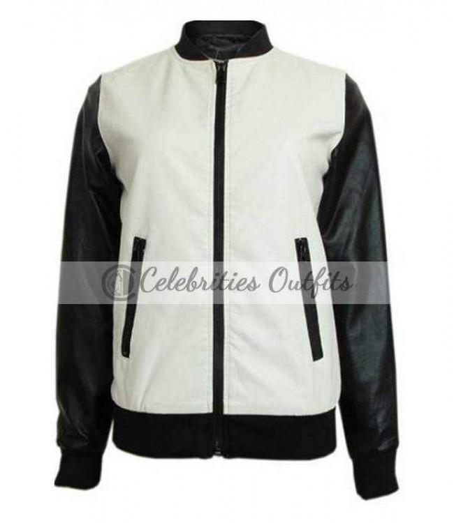 laura-vandervoort-bitten-leather-jacket
