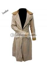 Milla Jovovich Resident Evil Extinction Alice Costume Coat