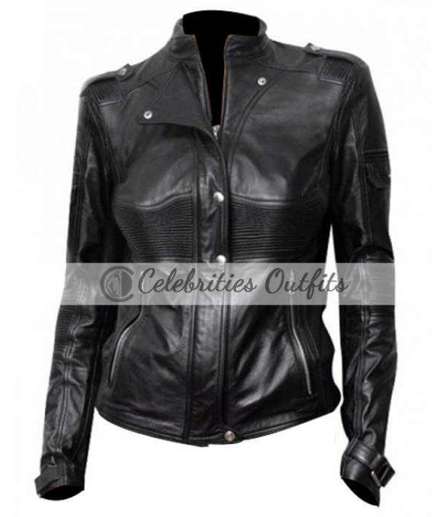 sanctuary-amanda-tapping-Jacket