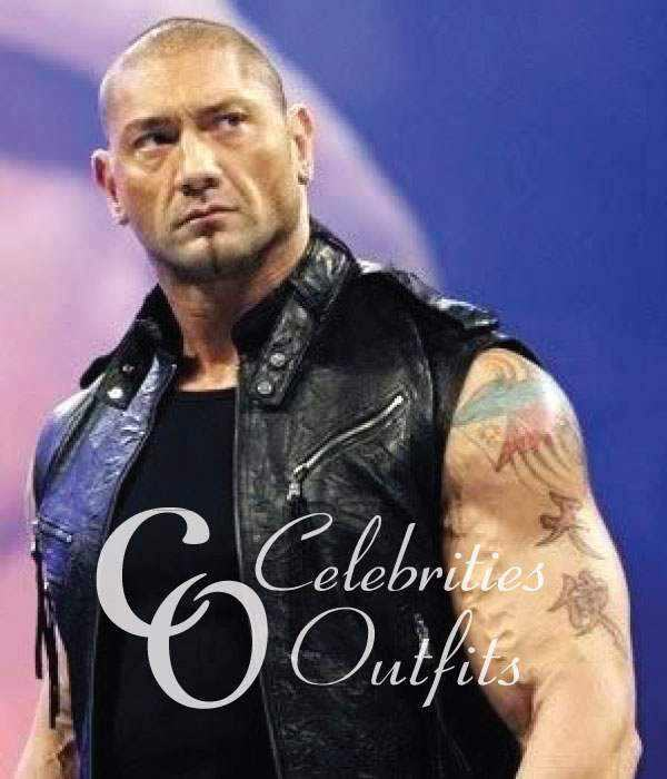 wwe-dave-batista-black-leather-vest
