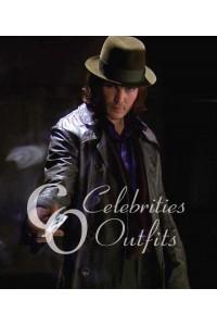 X-Men Origins: Wolverine Taylor Kitsch Leather Coat Jacket