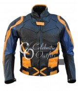 X-Men: Days of Future Past Wolverine Costume Jacket