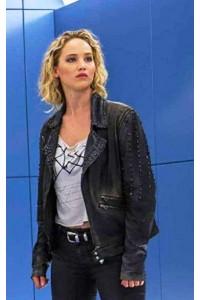 Jennifer Lawrence X-Men Apocalypse Leather Jacket